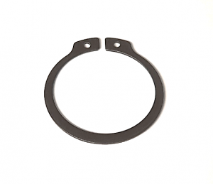 External Circlips in Carbon Steel