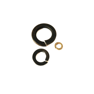 Single Coil Spring Tension Washers DIN 127B
