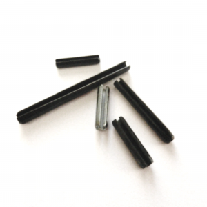 Spring Tension Pins - slotted type DIN1481 (ISO8752)