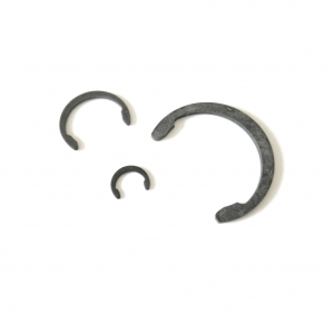 CRESCENT RING M1800 30MM BAG QTY: 25 PCS