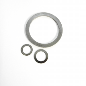 Shim/Support Washer 17mm x 24mm x 1mm DIN 988 BAG QTY: 25 PCS