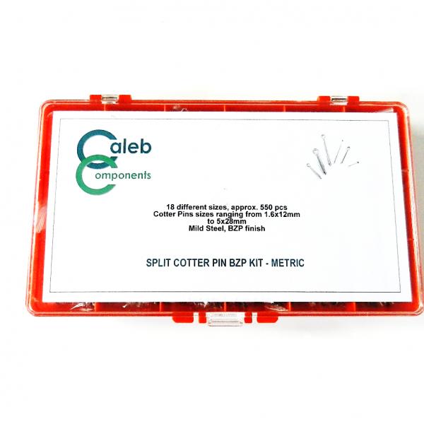 Split Cotter pin kit New