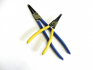 Mixed Pliers