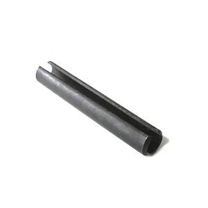 Slotted Spring Tension Pins - Imperial - Carbon Spring Steel