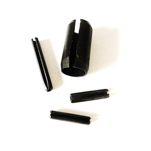 Imperial Spring Tension Pins (Roll Pins, Sellock Pins) - Carbon Steel