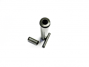 Extractable Dowel Pins DIN 7979D