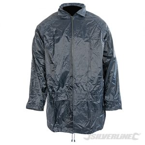 Lightweight PVC Jackets