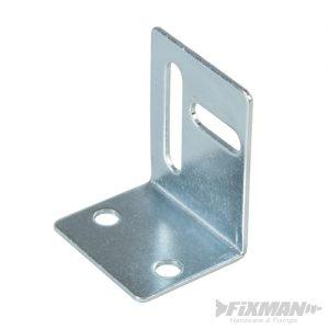 Corner Stretcher Plates