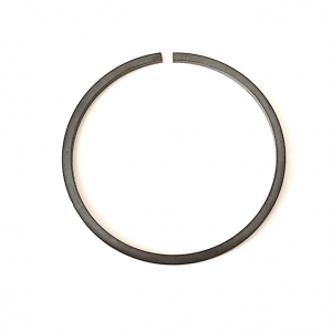 External Snap Rings - SWM (M2400) - Carbon Spring Steel