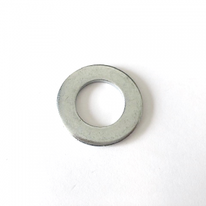 Form A Flat Washers BZP