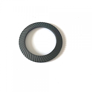 Serrated Safety Washer Type S