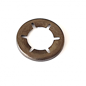 Uncapped Starlock Washers