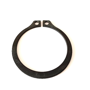 External Circlips - Imperial - N1400 - Carbon Steel