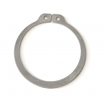 External Circlips Stainless Steel