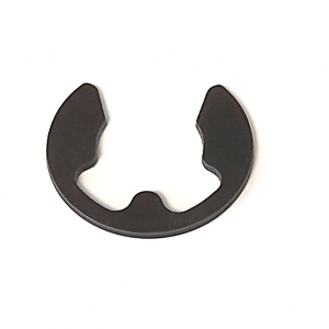 E-Clips - DIN 6799 (D1500) - Carbon Steel - Metric