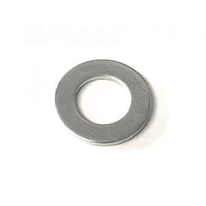 Flat Washers - Form A - Bright Zinc Plated